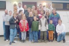 Mölln 2001 Teilnehmer 1