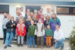 Mölln 2001 Teilnehmer 2