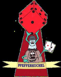 Pfefferkuchel-Logo